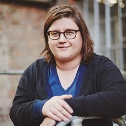 Johanna Kluge –MADD Agency Geschäftsführung
