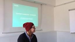Rückblick Content Marketing Seminar Gründerszene
