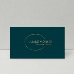 Logodesign Juliane Monser