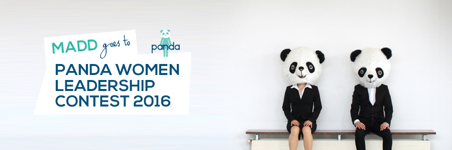PANDA Contest 2016 in Berlin