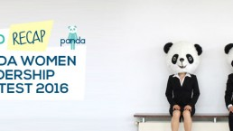 Panda Contest 2016 in Berlin