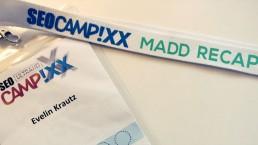 SEO Campixx Recap –MADDazin