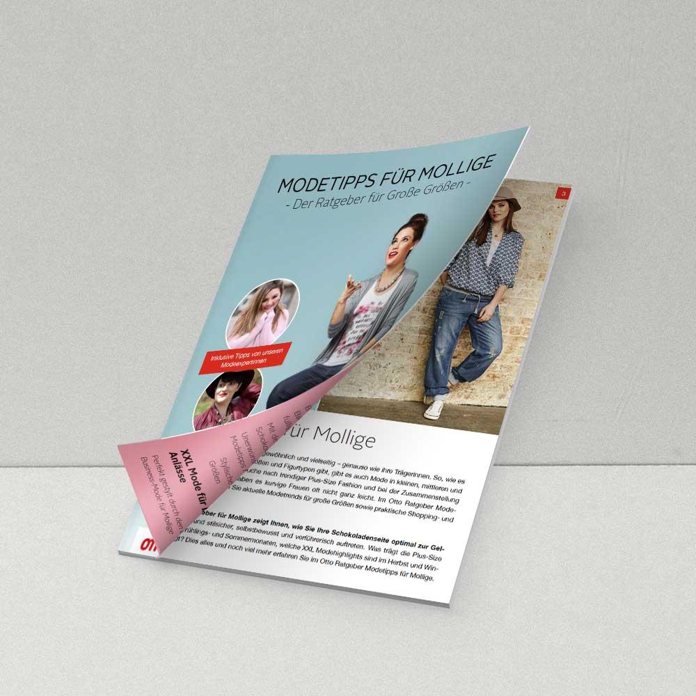 Whitepaper & Ratgeber Modetipps für Mollige